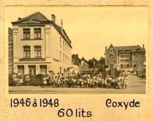 villa-coxyde